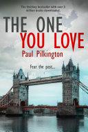 download ebook the one you love pdf epub