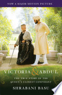 Victoria Abdul Movie Tie In