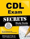 CDL Exam Secrets Study Guide