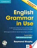 English Grammar in Use   Fourth Edition  Klett Edition