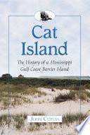 Cat Island Seashore Lies Cat Island An