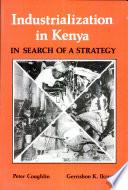 Industrialization in Kenya