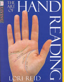 cover img of The Art of Hand Reading