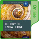 Ib Theory of Knowledge Online Course Book
