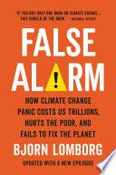 False Alarm Book PDF