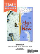 Maps Old and New Time for Kids Reader Grade 2