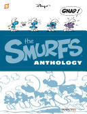 The Smurfs Anthology #1 : little woodland creatures for his heroes johan...