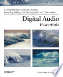 Digital Audio Essentials