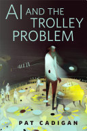 AI And The Trolley Problem : a british airbase and the ai security...