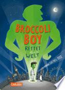 Broccoli Boy rettet die Welt