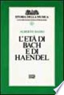 L et   di Bach e di Haendel