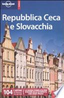 Copertina Libro Repubblica Ceca e Slovacchia
