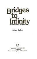 Bridges to infinity