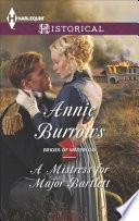 A Mistress for Major Bartlett