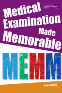 download ebook medical examination made memorable pdf epub