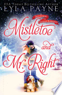 Book Mistletoe and Mr  Right