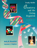 Chemistry and the Living Organism, Study Guide