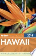 Fodor's 2014 Hawaii