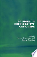 Studies in Comparative Genocide