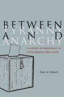 Between Tyranny and Anarchy
