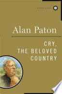 Cry The Beloved Country Pdf/ePub eBook