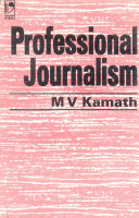 Professional Journalism, 1E