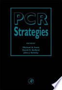 Pcr Strategies book