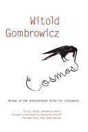 Cosmos by Witold Gombrowicz