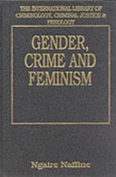 Gender, Crime, and Feminism