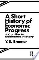 download ebook a short history of economic progress pdf epub