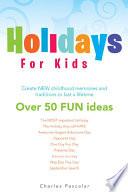 Holidays for Kids PDF
