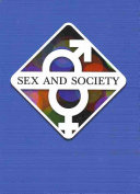 Book Sex and Society
