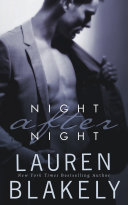 Night After Night  Seductive Nights  Julia   Clay Book 1