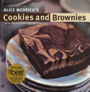 Book Alice Medrich s Cookies and Brownies