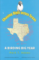 Chasing birds across Texas