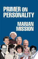 Primer on Personality