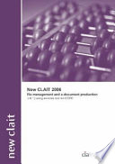 New Clait 2006 Unit 1 File Management Using Windows and Word 2000
