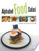 Alphabet Food Safari