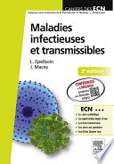 illustration Maladies infectieuses et transmissibles