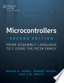 Microcontrollers  Second Edition