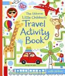 Little Children s Travel Activity Book