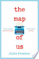 The Map of Us  The most uplifting and unmissable feel good novel of the year