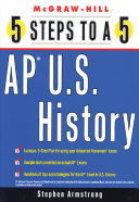 5 Steps to a 5   AP U S  History