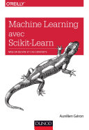 Machine Learning avec Scikit-Learn
