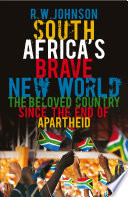 South Africa s Brave New World