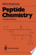 Peptide Chemistry