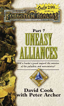Uneasy Alliances Book PDF