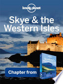 Lonely Planet Skye   the Western Isles