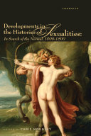 download ebook developments in the histories of sexualities pdf epub