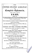 The United States' Almanac